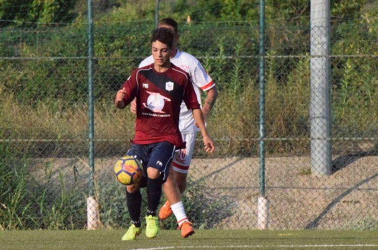 La Csl Soccer inizia la Coppa Italia
