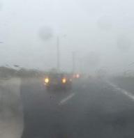 Allerta meteo: nubifragio sulla Roma – Fiumicino