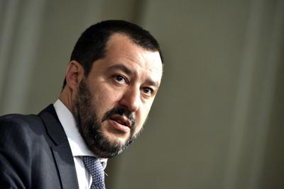 Salvini: ''Datemi ancora qualche giorno''