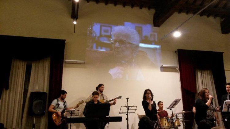 Serata Molinari: un successo alla Cittadella