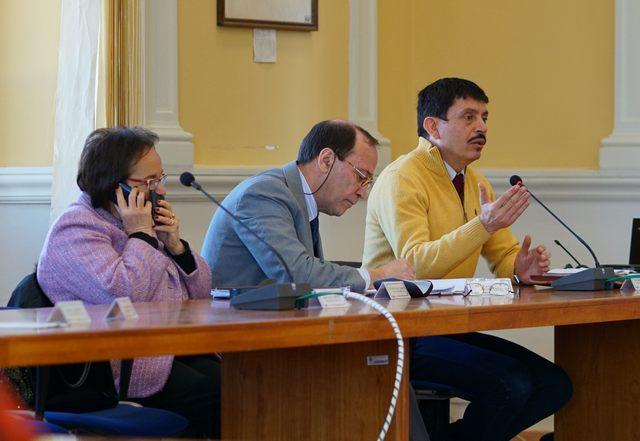 Consiglio, seduta calda in vista del bilancio