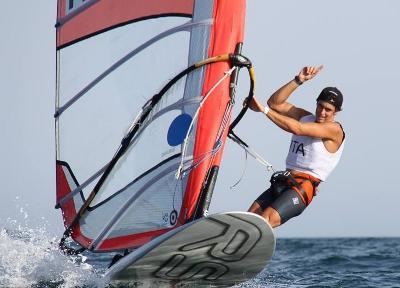 Coppa del Mondo, niente vento: Camboni diretto alla Medal Race