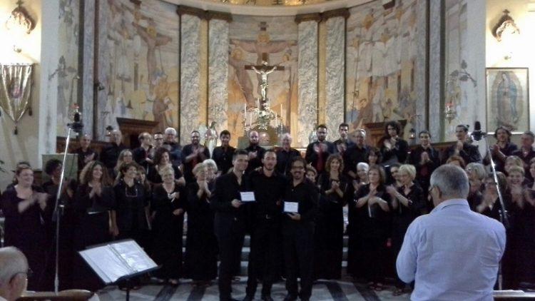Coro della Filarmonica: si rinnova il direttivo
