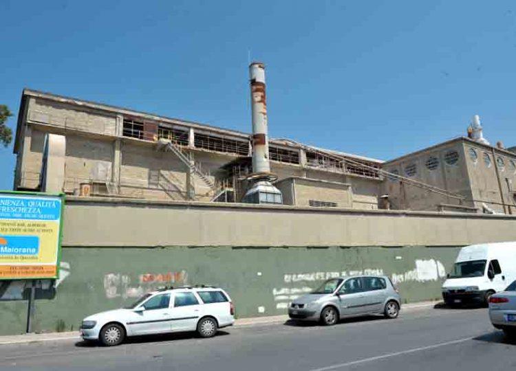 Italcementi, polemiche in Commissione Urbanistica