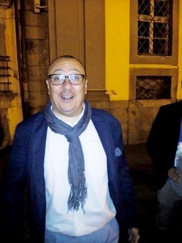 Armando Tondinelli è il nuovo sindaco di Bracciano