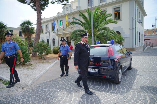 Passaggio alla Csp. I lavoratori chiamano i Carabinieri