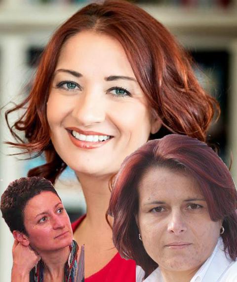 Le donne elette: «Pronte a  lavorare anche insieme»