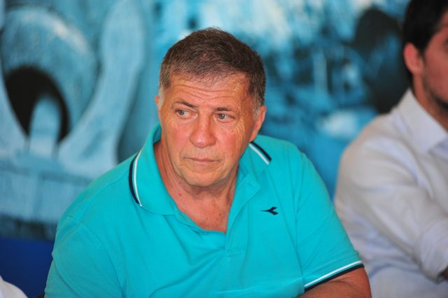 Venne querelato da Tidei: prosciolto il consigliere Rolando La Rosa