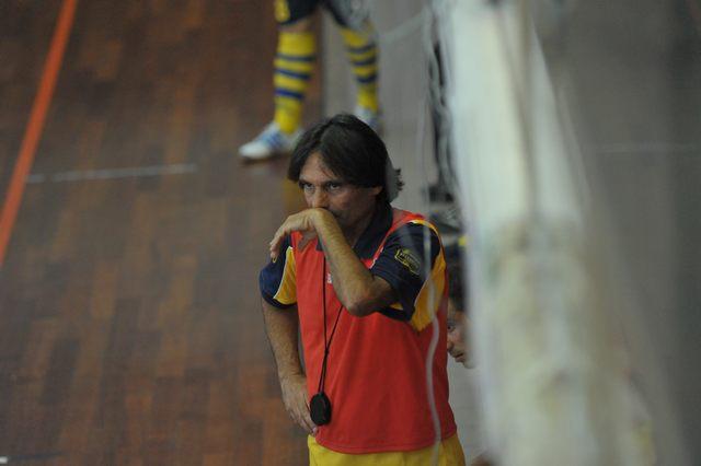 Cpc2005: Dominici si dimette, Nunzi nuovo mister