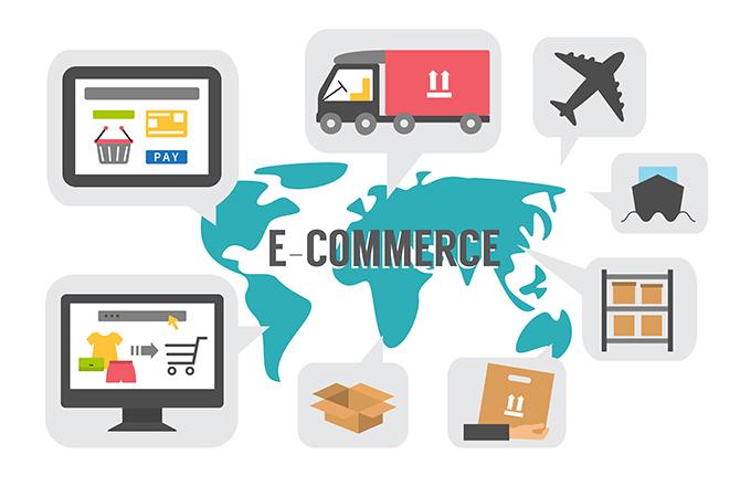 L'e-commerce cresce in Italia: i prodotti superano i servizi