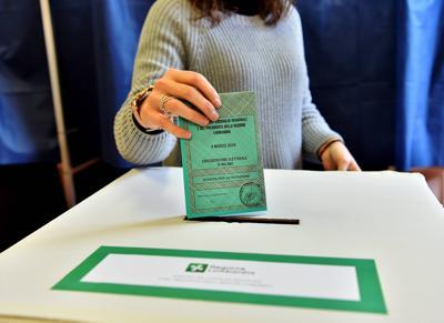 Exit poll Lazio: Zingaretti avanti