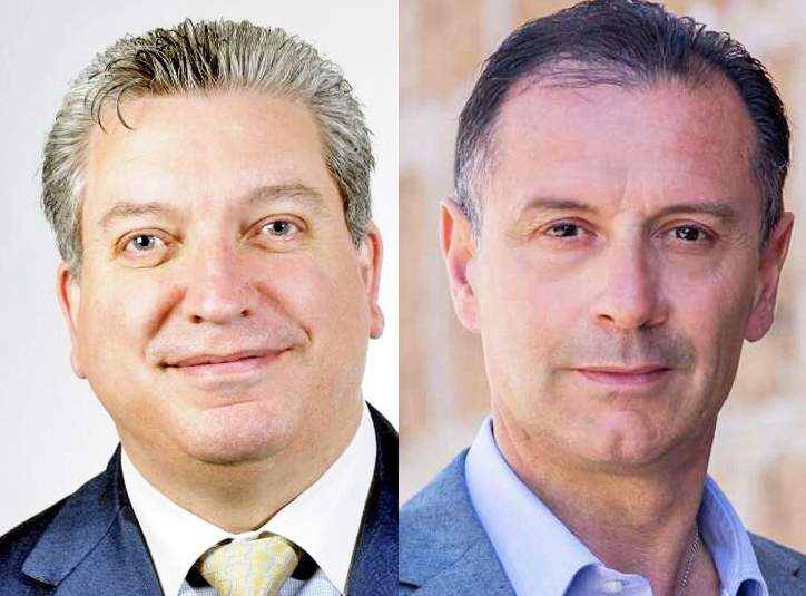 De Angelis e Orsomando: «Il sentiero di Lawrence illegittimo»