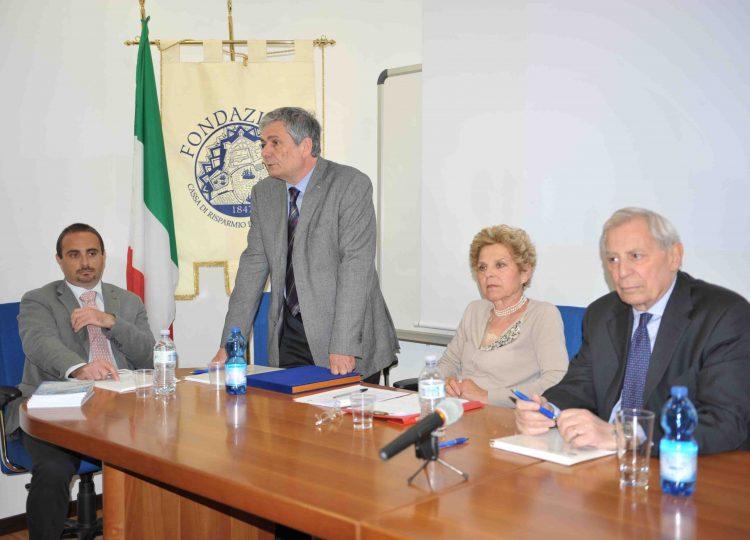 """Torna il premio """"Luciano Vianelli"""""""