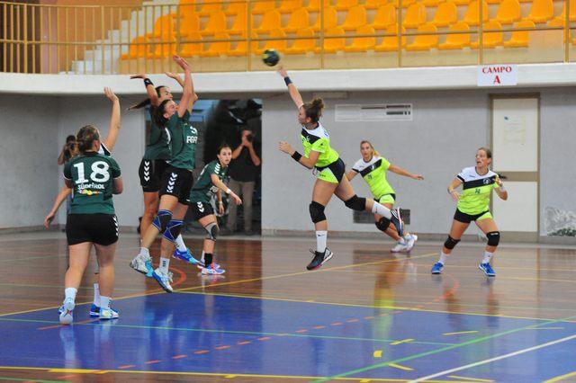 Flavioni sconfitta 22-17 sul campo del Casalgrande