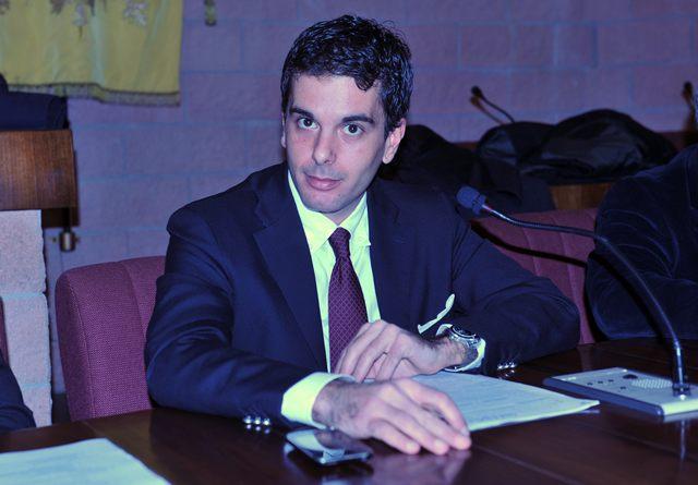 Parlamentarie 5 stelle: escluso Andrea Palmieri, candidato Giuliano Grüner