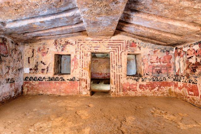 ''Il patrimonio Unesco diventi una calamita per il turismo''
