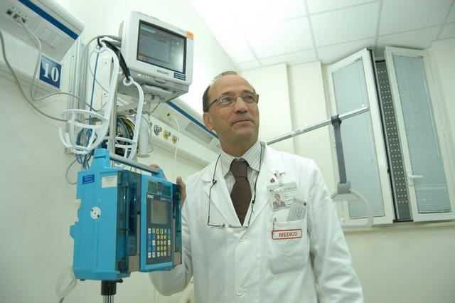 Civitavecchia, cardiologia: molti i servizi offerti