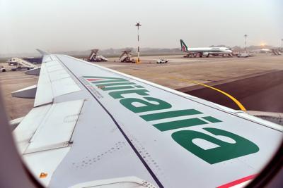 Alitalia, intesa su cassa integrazione