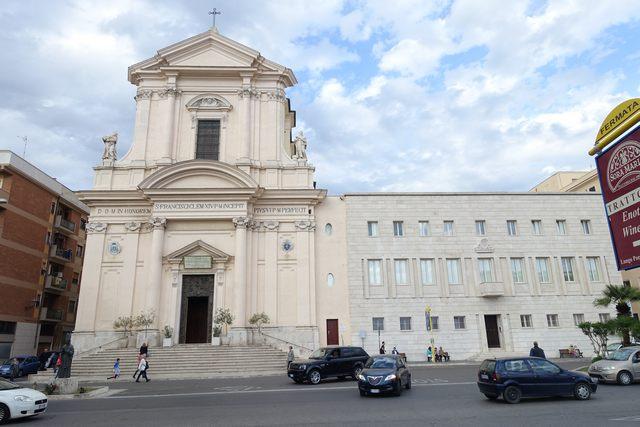Cattedrale: si chiudono i festeggiamenti per i 235 anni dalla dedicazione