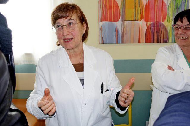 Ginecologia: al San Paolo professionalità e voglia di migliorarsi