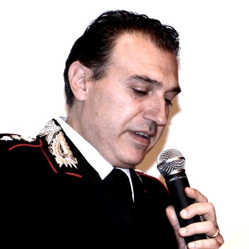 Peculato e rivelazione di segreti d'ufficio: arrestato il capitano Cuneo