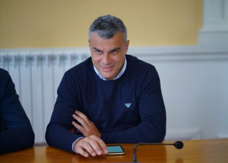 Crocieristi, Luciani: ''Manca un sano rapporto tra Comune e porto''