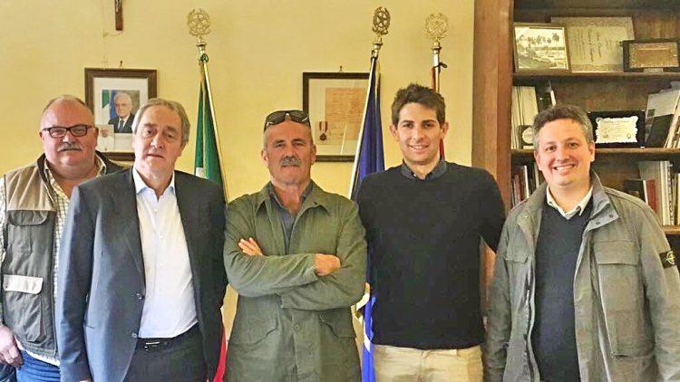 Agraria Tarquinia, Borzacchi: ''Creare un caso politico è da irresponsabili''