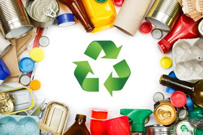 Recupero e riciclo, Italia seconda in Europa