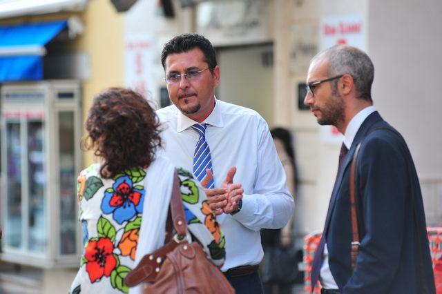 Street food, l'amministrazione conferma la versione di D'Antò