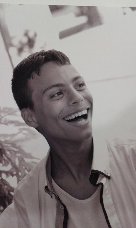 Manuel Gregori: 14 anni e una voce che incanta