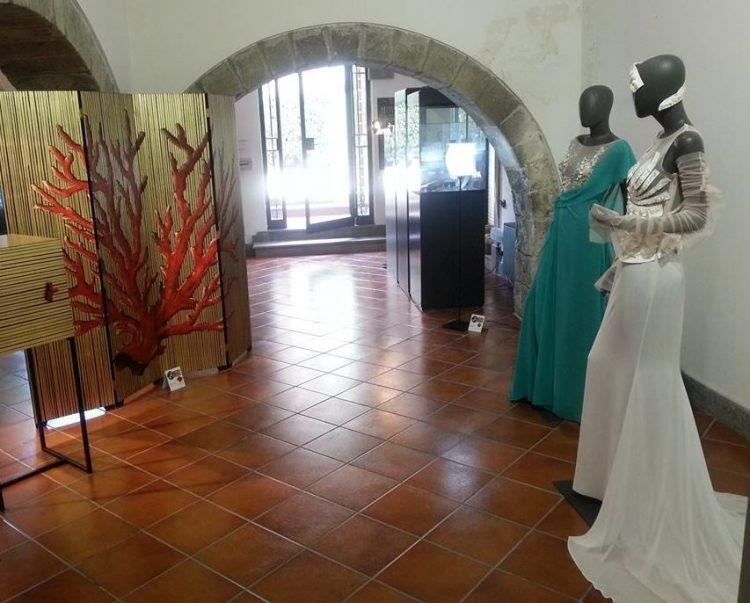 L'arte civitavecchiese sale in cattedra a Viterbo