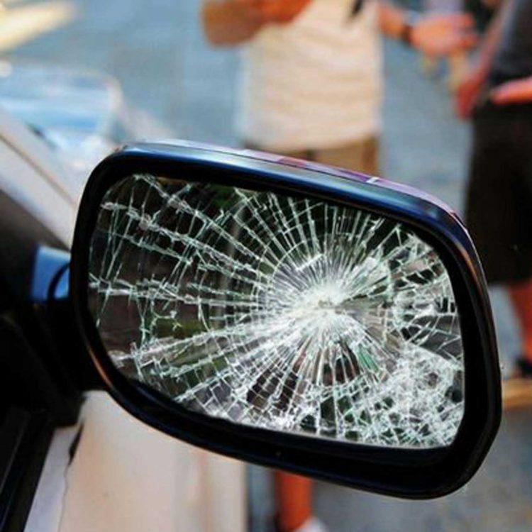 Truffa dello specchietto a Tarquinia: due denunce della Polizia