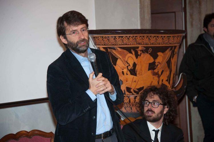 «Soddisfatti del ritorno di Franceschini al Governo»