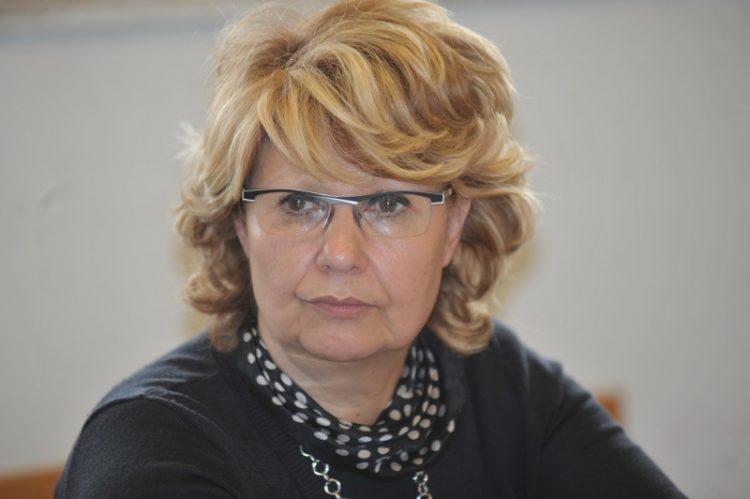 Miranda Perinelli nuovo segretario dello Spi Cgil