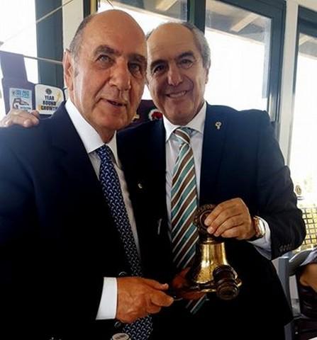 Lions Club: Carluccio nuovo presidente