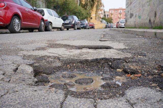 Manutenzione stradale: stanziati i primi 40mila euro