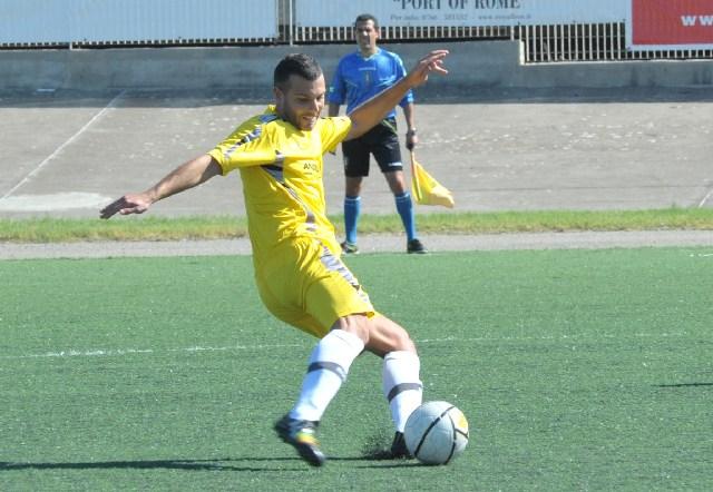 La capolista Cpc liquida 2-0 il Santa Marinella