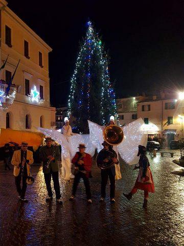 Natale, iniziative riproposte nel weekend