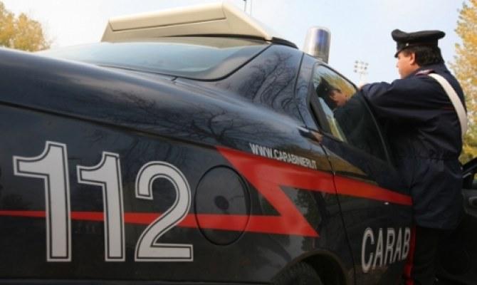 Furti e spaccio: due arresti a Tarquinia