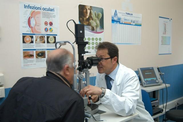 Civitavecchia, La Asl Roma 4 promuove la Giornata mondiale della vista