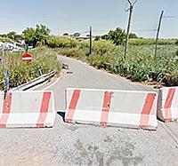 Dente del Pasubio, la strada chiusa e poi dimenticata