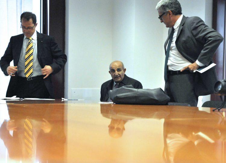 Malore durante la conferenza stampa, muore il dottor Tito