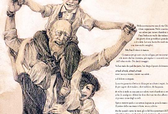 """""""L'ultimo viaggio"""" del dottor Korczak per la Giornata della Memoria"""