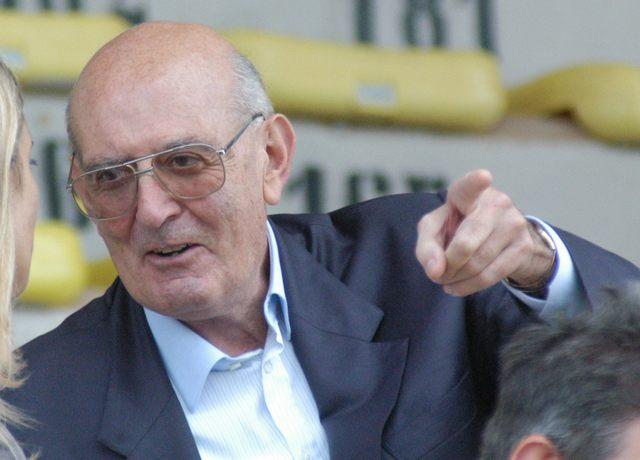 Cordoglio per la morte di Umberto Tersigni