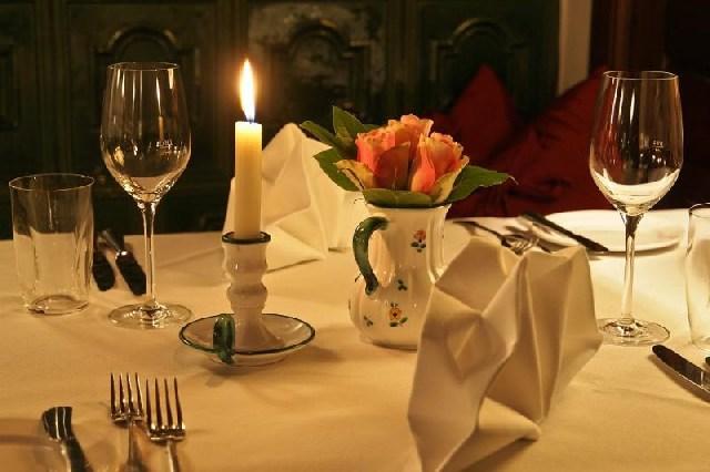 """''M' illumino di meno'', Condotta Slow Food: """"Stasera cena a lume di candela"""""""