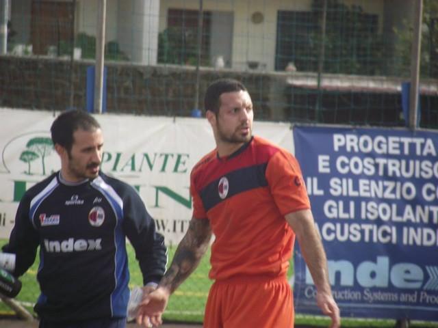 Tutti su Francesco De Santis