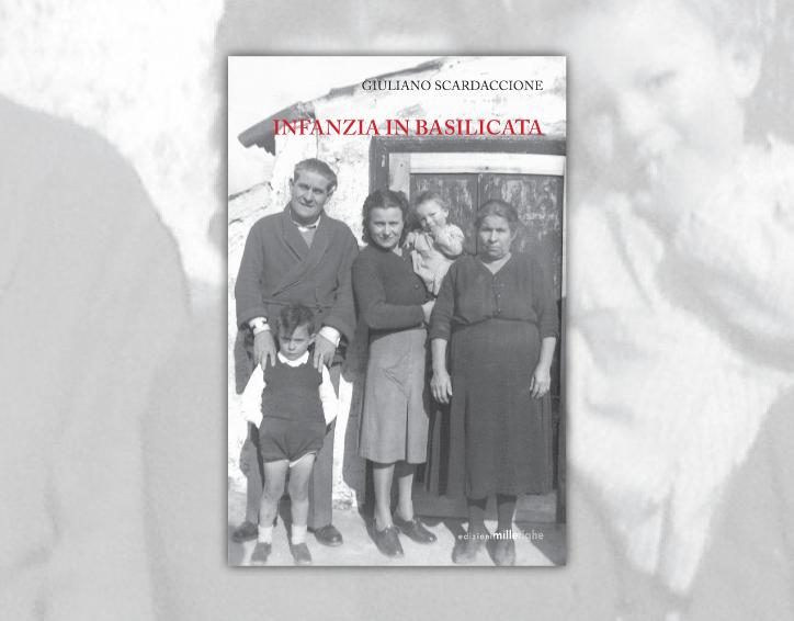 """""""Infanzia in Basilicata"""": i Lions presentano il libro di Scardaccione"""