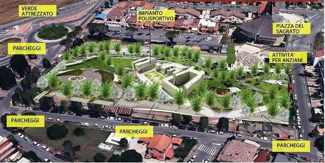 Fermato il progetto del piano integrato di Piazza Grande