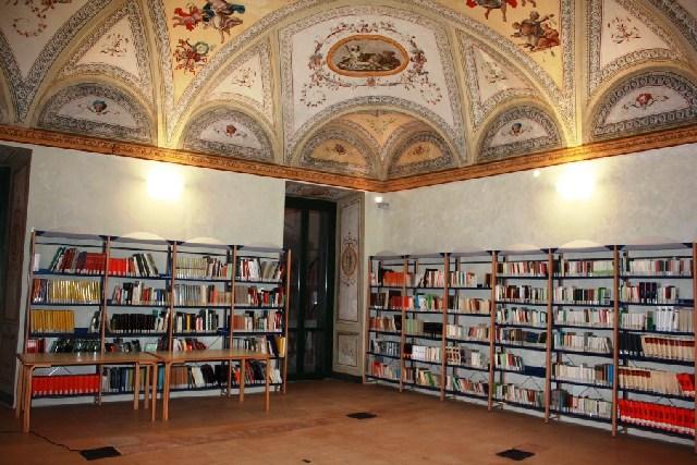 Palazzo Bruschi, approvato il progetto esecutivo per il restauro della Galleria e della Sala Grande