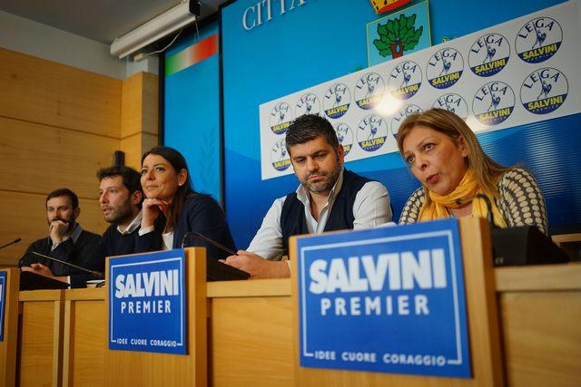 Alessandra Riccetti candidata alle Regionali per Lega Salvini Lazio
